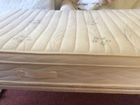 Myers luxury single mattress memory foam