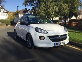 Vauxhall Adam low mileage only £4995