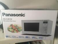Panasonic Microwave Oven 800W