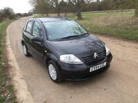 Citroen C3 1.4 i Desire 5dr,2004 (54 reg), Hatchback, mot oct 2017, ideal first car, £895