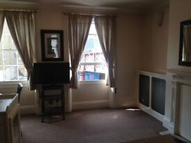 1 Bedroom Flat in Limehouse