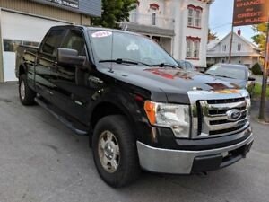 2012 Ford F-150 XLT/FX4/Lariat/King Ranch/Platine