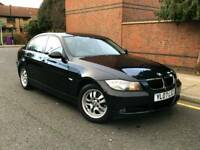 BMW 320D ES MANUAL FULL LEATHER 2007