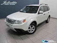 2011 Subaru Forester Convenience - Automatique - Certifié Subaru