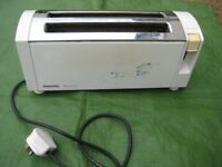 Rowenta Electronic Four Slice Toaster