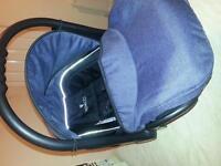venicci car seat 0-10 kg