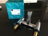 Brand new VADO Zoo bath filler tap