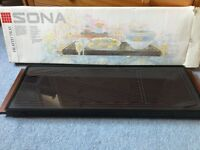 Sona Electric Heated Tray