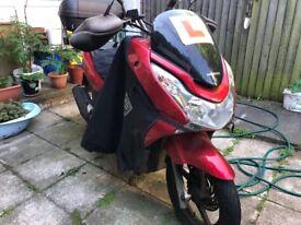 Honda PCX for sale cheap Central London