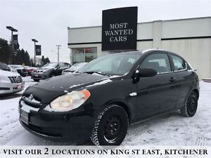 2009 Hyundai Accent Auto | CERTIFIED & EMISSION TESTED