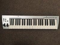 M-Audio Keystation 49es