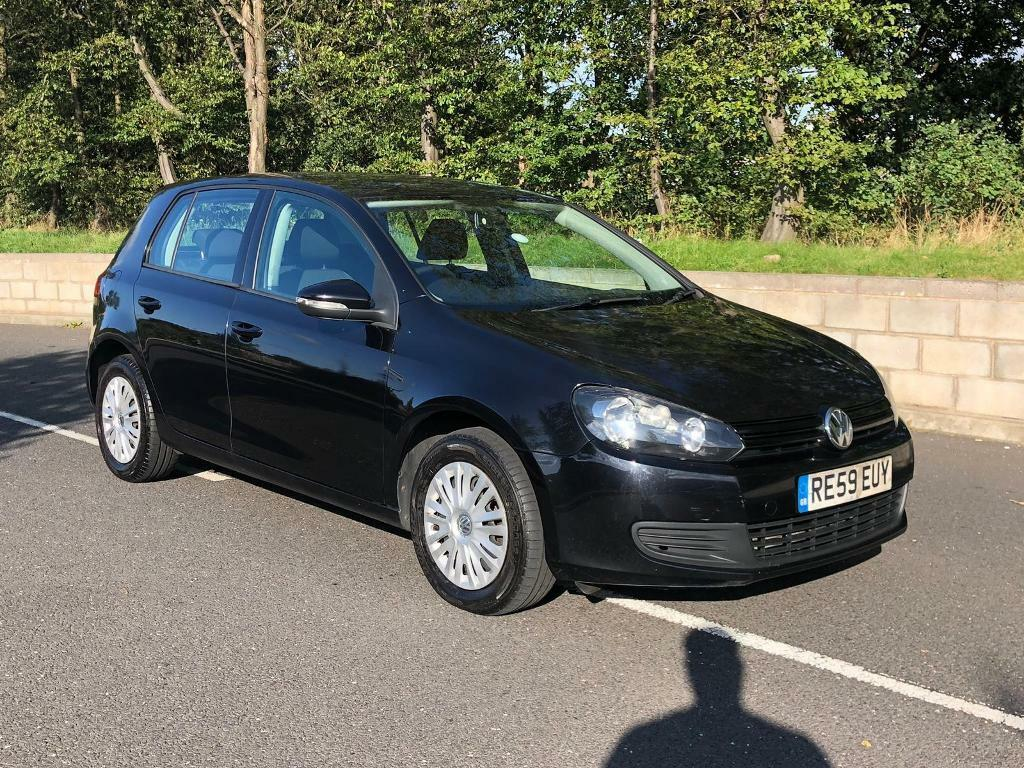 VW Golf 1 6 TDI | in Leicester, Leicestershire | Gumtree