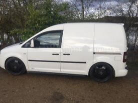 Awesome VW Caddy van for sale! £3500 OVNO