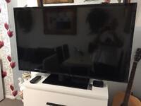 """50"""" Panasonic Smart LED TV ( Apple TV )"""