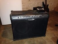 For Sale: Line 6 Spider 2 150W guitar amp with footswitch