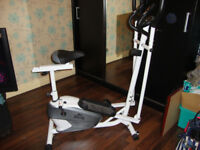 Lonsdale 2 in 1 Cross Trainer