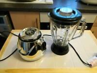 Blender / liquidiser, make smoothies, soups etc.