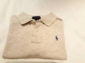 Boys authentic Ralph Lauren POLO tshirt