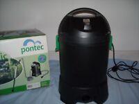 Pondomatic Pond Vacuum