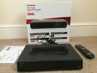 Freeview Recorder Box - Excellent Condition