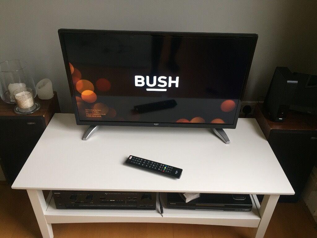 32 Inch Hd Smart Led Tv In Built Wifi