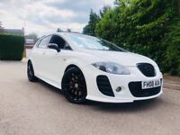 SEAT LEON CUPRA R K1 STAGE 2 REMAP - DYNO PRINT OUT - CAM BELT + WATER PUMP CHANGE - FULL HISTORY