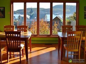 545 000$ - Auberge à vendre à Tadoussac Saguenay Saguenay-Lac-Saint-Jean image 3