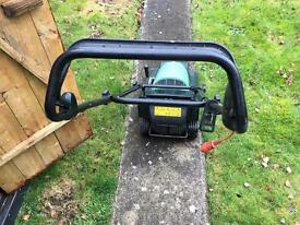 Hayter envoy 36 electric lawnmower