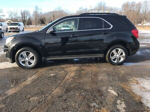 2013 Chevrolet Equinox 1LT AWD Great Condition!