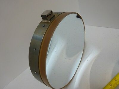 Optical Huge Zerodur Concave Mirror Laser Optics As Is Bintd-1-d