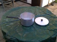 Cooking Pot and Lid