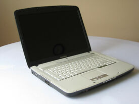 """Acer eMachines 15.4"""" Laptop"""