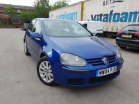04 plate - Vw golf - 1.9 tdi -9 months mot - Cambelt water pump done - strong history