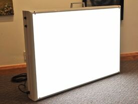 Professional Light Box