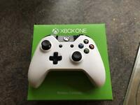 Xbox one controller faulty