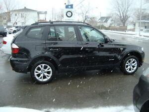 2010 BMW X3 28i XDRIVE