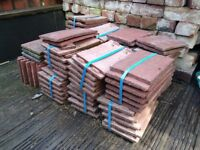 'Old English' Rosemary Roof Tiles