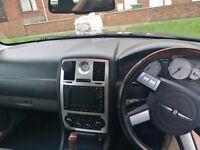 Swap Chrysler 300c