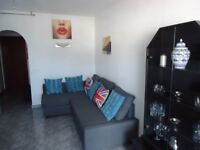 1 BEDROOMA APARTMENT, ARROYO DE LA MIEL, BENALMADENA, SPAIN, COSTA DEL SOL - FROM £150 PER WEEK