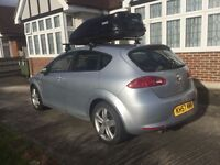 Seat Leon 2007 Automatic for sale