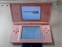ds lite pink