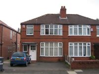 3 Bedroom Property - Fairholme Road. Available 1st April 2017 - Families Only - Recently Renovated.