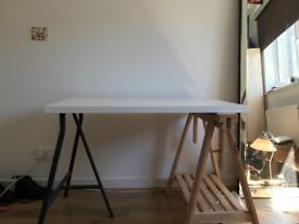 Ikea Table - Good Condition and Free - Check description for further details