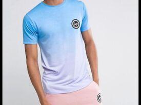 Mens Hype Tshirt - S/M - Brand New