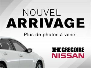 2014 Nissan Murano * SV * AWD * TOIT * MAGS * CAMERA RECUL * BLU