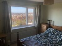 Double Room in Fiveways with Amazing View