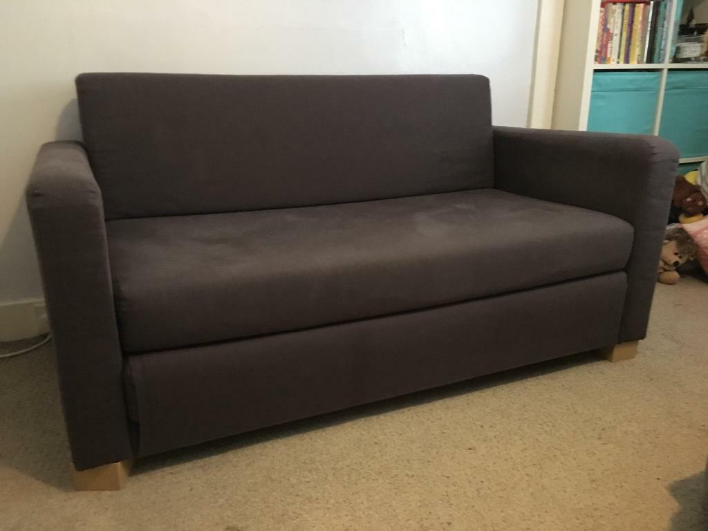 Ikea Solsta 2 Seater Sofa Bed In Southside Glasgow Gumtree