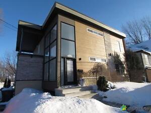 489 000$ - Maison 2 étages à vendre à St-Hyacinthe (Douville) Saint-Hyacinthe Québec image 1