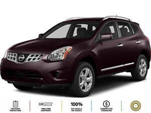 2013 Nissan Rogue S AWD 4dr S