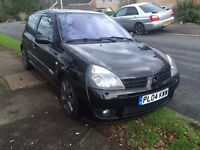 Renault Clio 182 CUP x65 renaultsport 182 16v 2004